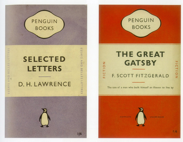 Penguin Book Cover Design : Jan tschichold penguin books pixshark images