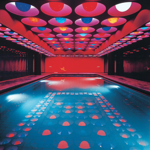 Pop Art Design At Vitra Design Museum Design The Blogazine The Blogazine Contemporary