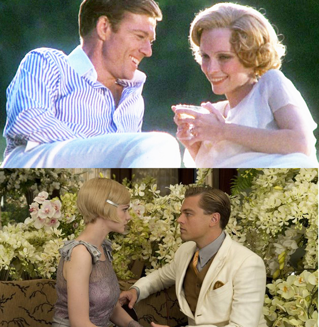 comparison between the great gatsby and Ah, gatsby you could say that this is a review, but it will be more related to that of a comparison i've heard several different opinions on gatsby, thanks to social media, and so far, it sounds as though everyone enjoyed it.
