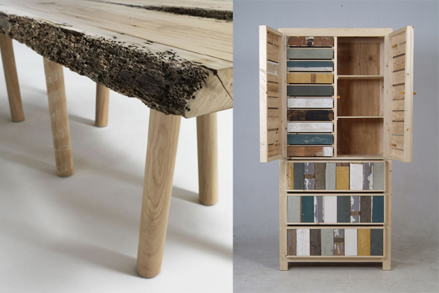 Delicieux The Blogazine 201307 Recycle Wood Furniture 3