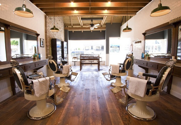 Barber And Beauty Shop : Trending: Barber Shop - Fashion - Beauty - Handsomeness The ...