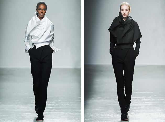 Avant garde fashion designers list images for California fashion designers directory